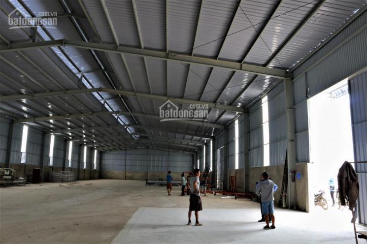Chính chủ đầu tư xây dựng và cho thuê kho xưởng KCN Nguyên Khê, Đông Anh, Hà Nội