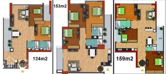 Bán căn hộ flc tại lê đức thọ. liên hệ chính chủ 0932658236