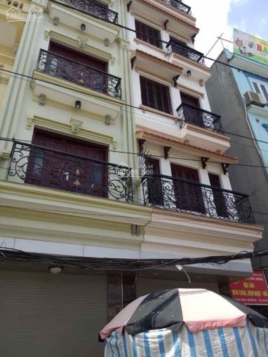 Mặt phố Hàng Mắm, quận Hoàn Kiếm, gần 40m x 5 tầng, mặt tiền cực rộng! ảnh 0