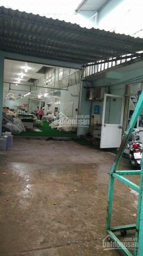 Bán gấp xưởng may đang hoạt động, dt 10x38m, 100% tại kdc thuận giao thổ cư. lh 0941550063