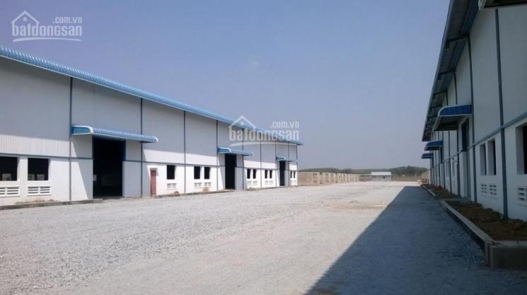 Tuần vàng KM, kho xưởng đẹp cho thuê tại Hà Nội