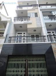 Cho thuê nhà MT 18B Trần Quốc Thảo gần ngã ba Kỳ Đồng,