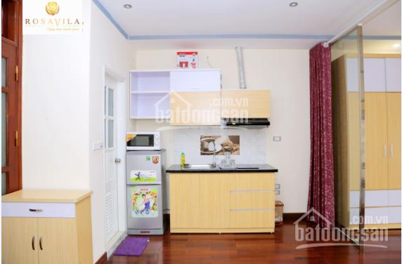 Căn hộ dịch vụ, chung cư đủ đồ cho người nước ngoài ở trung kính, trung yên, gần keangnam