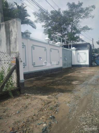 Cho thuê xưởng xã phước vĩnh an huyện củ chi dt 16x60 giá 35tr/th