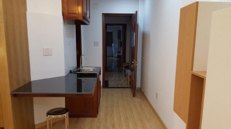 Cho thuê phòng( như căn hộ mini), ngay trung tâm q1, gần đài truyền hình, nhà thờ Đức Bà