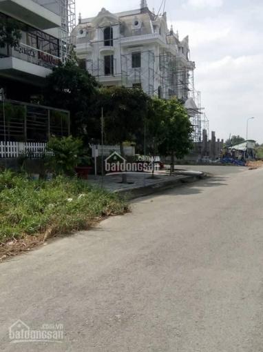 Cho thuê đất 20x21=420m2 khu C An Phú An Khánh Quận 2. LH: 0915.429.829