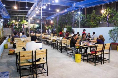Chính chủ cho thuê dài hạn 03 căn nhà liền kề ngay ngã tư Quang Trung, Nguyễn Oanh, Gò Vấp