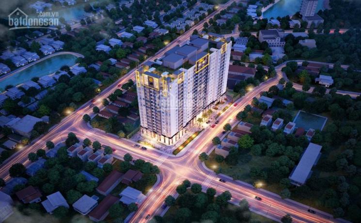 Bán căn hộ cao cấp chung cư dự án One 18, chiết khấu cao, nhận quà hấp dẫn LH: 0989972794