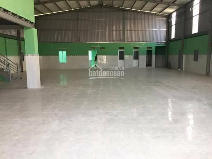 Kho xưởng / nhà xưởng cho thuê quận Gò Vấp DT: 300m2 / 700m2 / 1.000m2 / 1.400m2 / 5.000m2 ảnh 0