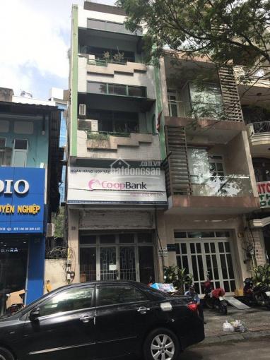 Nhà ở 22 Trịnh Văn Cấn p. Cầu ông lãnh q.1 diện tích 3.95x16.1