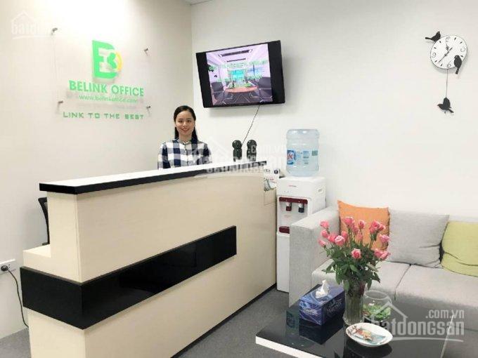Belink Office 52 Lê Đại Hành, Hai Bà Trưng cho thuê văn phòng ảo và chỗ ngồi làm việc, giá ưu đãi ảnh 0