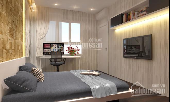 Cho thuê chung cư Carillon, Q. Tân Bình, 87m2, 2PN, nội thất, giá: 10tr/th, LH: 0933772899 ảnh 0