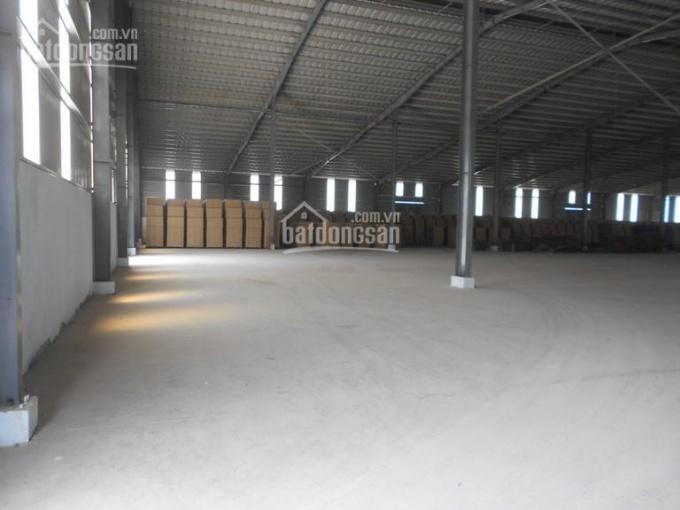 Cho thuê nhà xưởng tại Bình Dương, TX Bến Cát diện tích 5000m2. LH: 0944613879 anh Thái