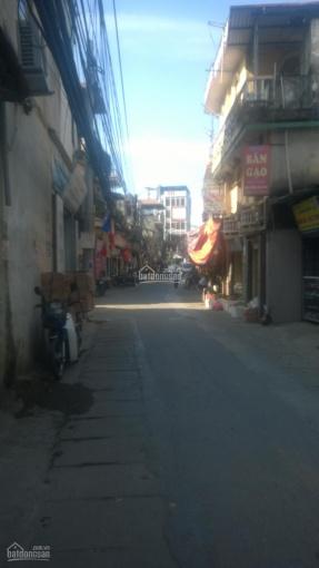 Chính chủ cần bán gấp nhà 3 tầng 50m2 giá 3,5 tỷ xã An Khánh, Hoài Đức, Hà Nội ảnh 0