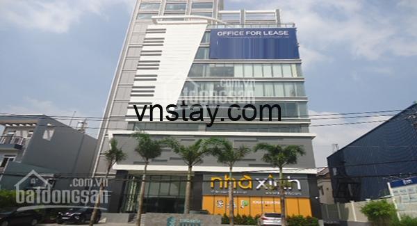 Văn phòng Galleria Metro 6 Xa Lộ Hà Nội cho thuê, diện tích đa dạng cho thuê ảnh 0