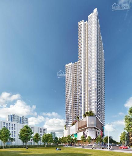 Bán gấp căn hộ condotel Vinpearl, Lê Thánh Tôn, Nha Trang, cam kết 20tr/th, giá 2,042 tỷ
