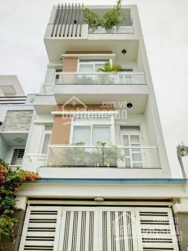 Bán nhà đẹp hẻm 6m Dương Bá Trạc, Q8, ngang 4.2x14m, 57.4m2, giá 5.2 tỷ, tiện kinh doanh cao cấp
