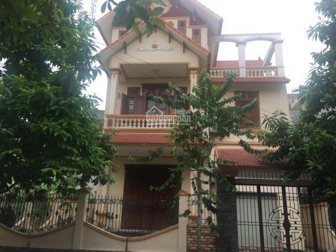 Cho thuê biệt thự đẹp 6 phòng ngủ đường Lê Hồng Phong gần BigC, TD Plaza Hải Phòng LH 0901 587 636