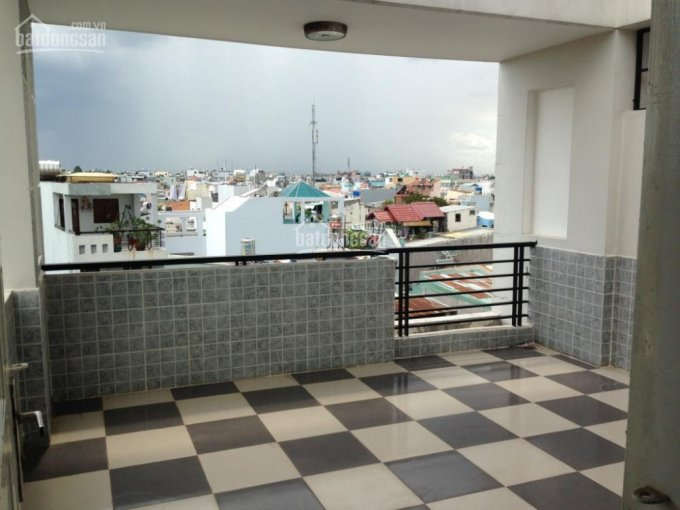 Nhà trọ 22e Đường Số 22, Phường 5, Quận Gò Vấp, Thành Phố Hồ Chí Minh
