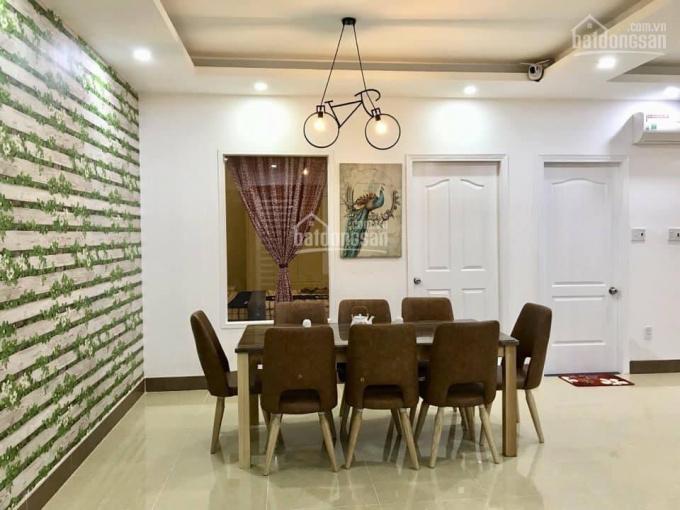 Chính chủ cho thuê Homestay căn hộ Sơn Thịnh 1, 2 full nội thất 5* sát biển giá rẻ, LH 0938 671 248 ảnh 0