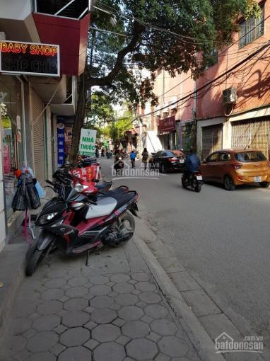 Chính chủ cho thuê nhà làm văn phòng tại 147 Mai Dịch, Cầu Giấy