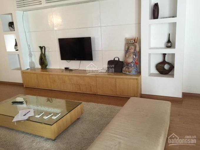 Cho thuê chung cư 24T2 Hoàng Đạo Thúy 160m2, 3 phòng ngủ, full đồ đẹp 16 triệu/th - 0916242628