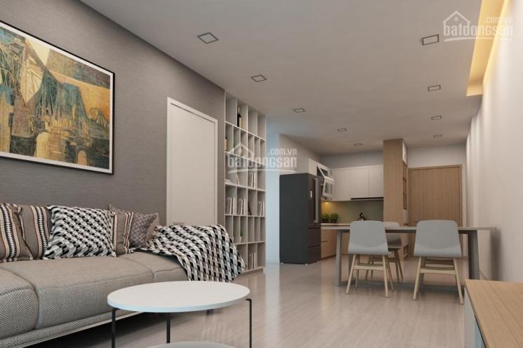 Bán penthouse EverRich Q11 DT 560m2, full NT, hồ bơi, sân vườn riêng 20.5 tỷ. LH 0908 097 889 ảnh 0
