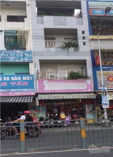 Nhà nguyên căn khu chính chủ đường Hòa Bình, phường Tân Thới Hòa, Tân Phú