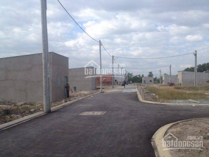 Cần bán nhanh đất chính chủ đường 7.5m, giá rẻ
