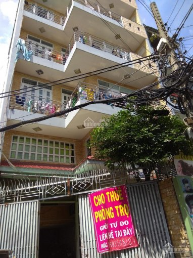 Nhà trọ 187 Ni Sư Huỳnh Liên, Phường 2, Quận Tân Bình, Thành Phố Hồ Chí Minh