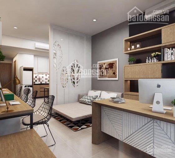 Bán căn hộ 2PN giá 3.85 tỷ + officetel River Gate, mới 100%, giá 2 tỷ, LH 0908.103.696 ảnh 0