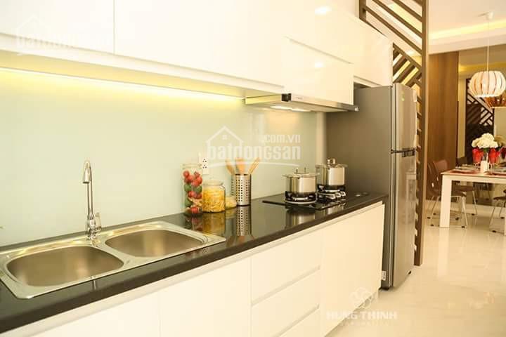 Chính chủ cần bán lại căn đẹp dự án Richmond City Nguyễn Xí, 3PN view sông giá rẻ. LH 0934192279