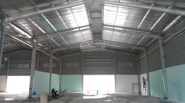 Cho thuê kho xưởng đường Lũy Bán Bích, Q. Tân Phú, 2200m2, ĐT. 0938462668