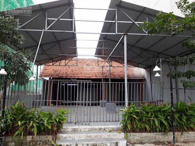 Cho thuê MB kinh doanh đường Phạm Văn Đông - DT: 10m x 25m
