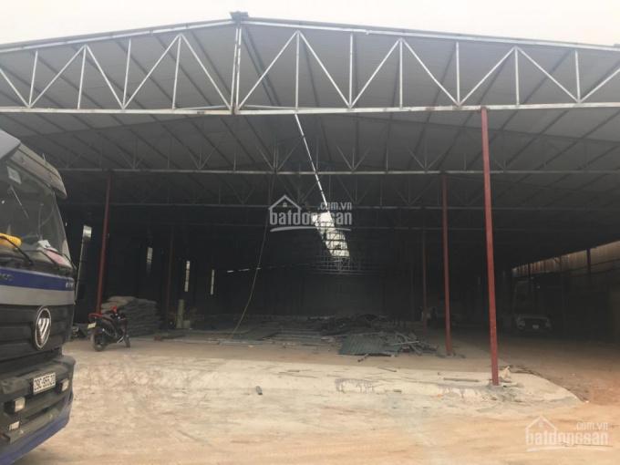 Nhà xưởng cho thuê tại tân lập thị trấn trạm trôi, hoài đức hà nội 0988180363