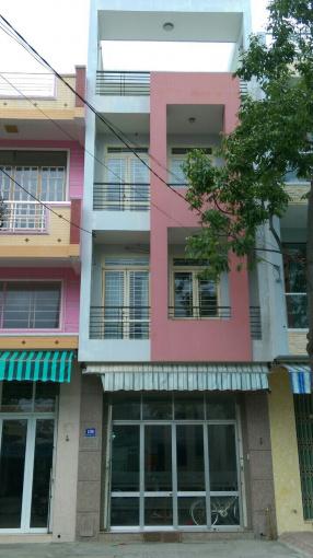 Chính chủ cần cho thuê nhà 4 tầng ngay mặt tiền đường điện biên phủ, tp. nha trang. lh: 0982831929