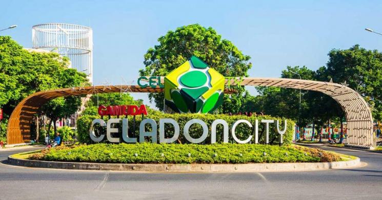 Celadon city ưu đãi khủng nhận ngay lì xì lên tới 500triệu. chỉ từ 1ty6/căn.ký hđ 10%.lh 0903654774