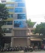Nhà 5 Lầu,10 phòng Tân Sơn Nhì, TP.DT 600m2(Giá 65tr)Nhà mới Có Thang máy