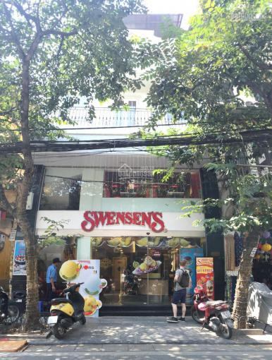 Cho thuê nhà mặt phố vị trí cực đẹp phố Điện Biên Phủ, diện tích 50m2 x 2 tầng, MT 4m