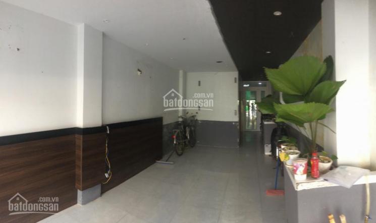 Cần cho thuê gấp MT Đinh Tiên Hoàng, Q. Bình Thạnh nhà mới 1 trệt 3 lầu - 40 tr/tháng