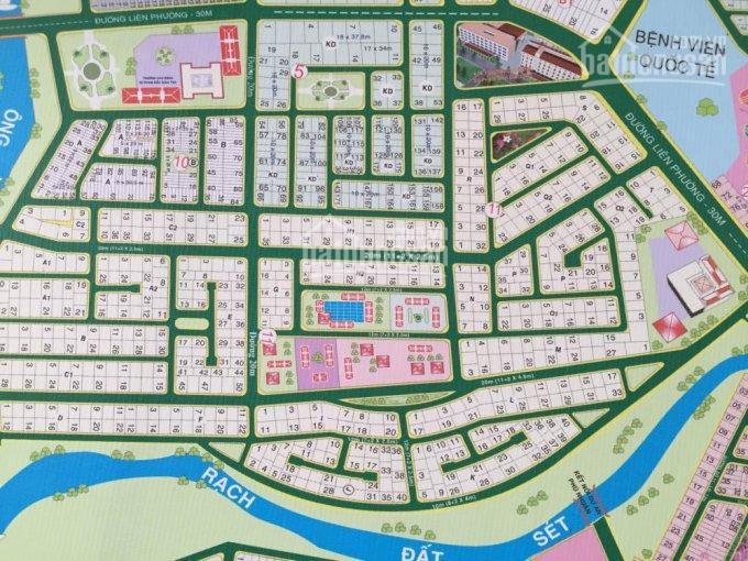 Đất nền dự án Phú Nhuận - Phước Long B, Quận 9 cam kết giá tốt nhất ảnh 0