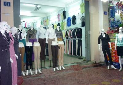 Cho thuê gấp CH kinh doanh mặt phố Nguyễn Tuân, riêng biệt 35m2, 8tr/tháng
