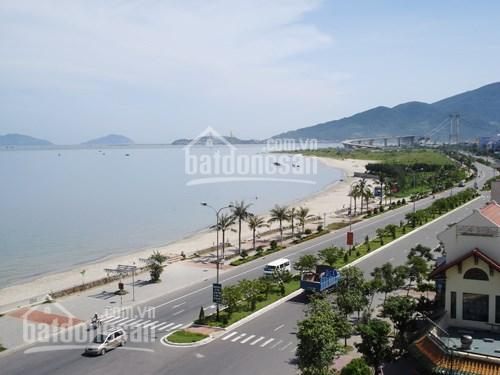 Chính chủ bán đất biển cạnh bãi tắm Xuân Thiều, P Hoà Hiệp Nam, giá đầu tư cực rẻ. LH 0935.148.573 ảnh 0