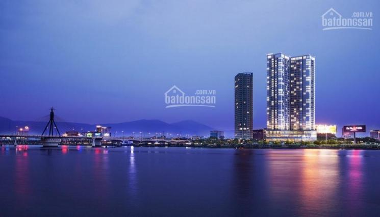 Bán căn hộ nghỉ dưỡng Vinpeal Condotel Riverfront Đà Nẵng
