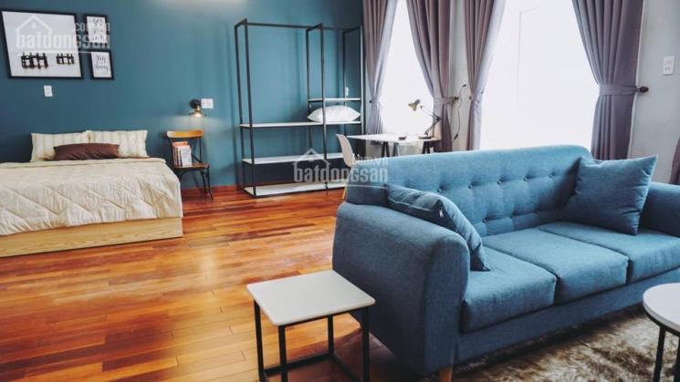Căn hộ dịch vụ, studio apartment đầy đủ tiện nghi quận 3, LH 0901022226