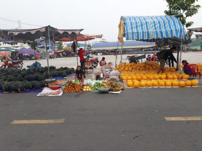 Đất nền khu phố chợ Cái Sao Mỹ Thới. LH 0938 415 963