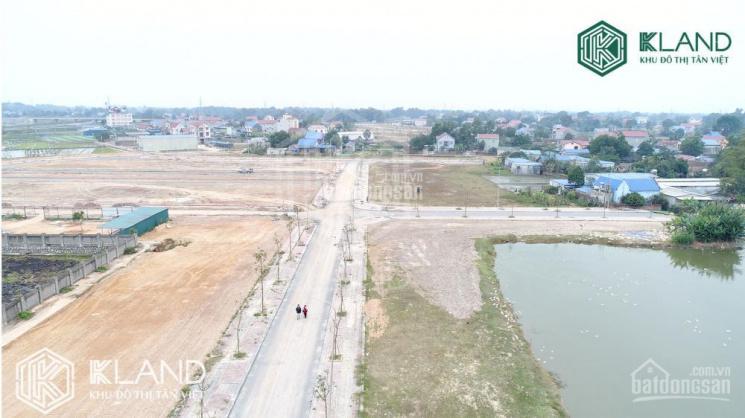 Bán đất khu đô thị Tân Việt, Phổ Yên, Thái Nguyên