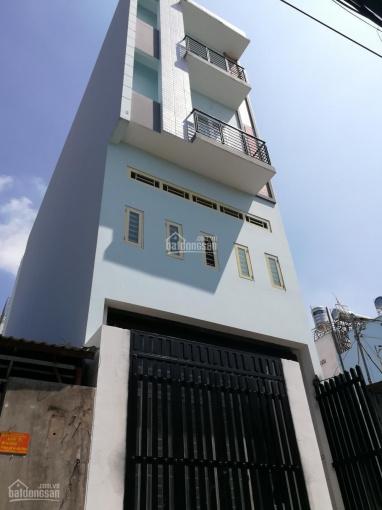 Cho thuê phòng trọ mới xây ngã tư Bốn Xã, quận Bình Tân