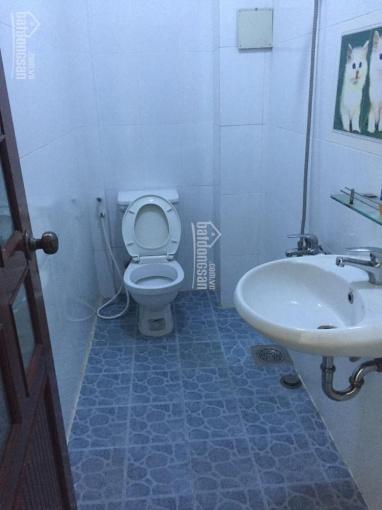 Nhà trọ 484s Đường Nơ Trang Long, Phường 13, Quận Bình Thạnh, Thành Phố Hồ Chí Minh