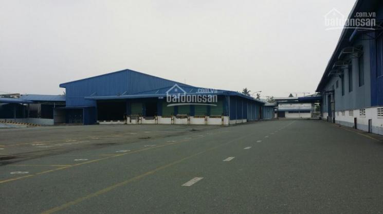 Cho thuê kho bãi,tập đoàn Samsung,mt đường Quốc Lộ 1A,P.Linh Trung,Quận Thủ Đức